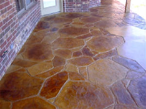 Flagstone Patterned Concrete & Acid Stain.jpg